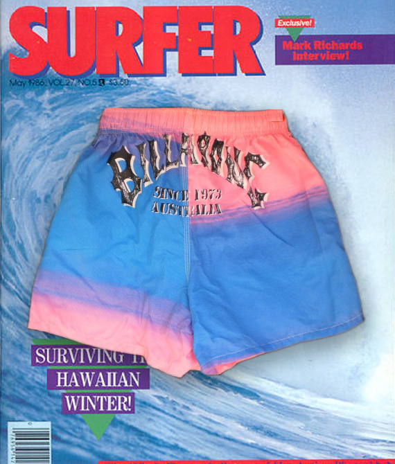 billabong_boardshorts circa 1986